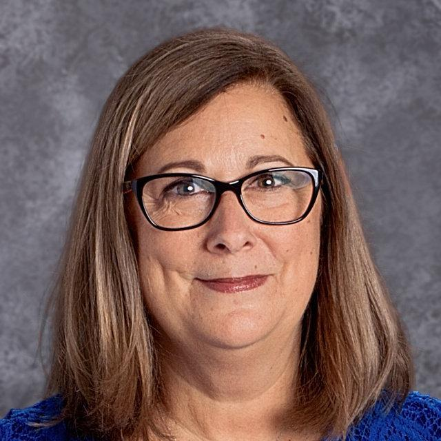 Paula Gaskins's Profile Photo
