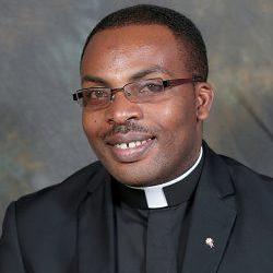 Fr. Alex Biryomumeisho's Profile Photo
