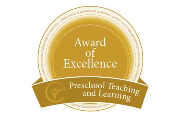 Preschool programs earn Gold Circle of Quality Thumbnail Image