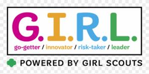 G.I.R.L (go-getter; innovator; risk-taker; leader)