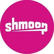 Schmoop button