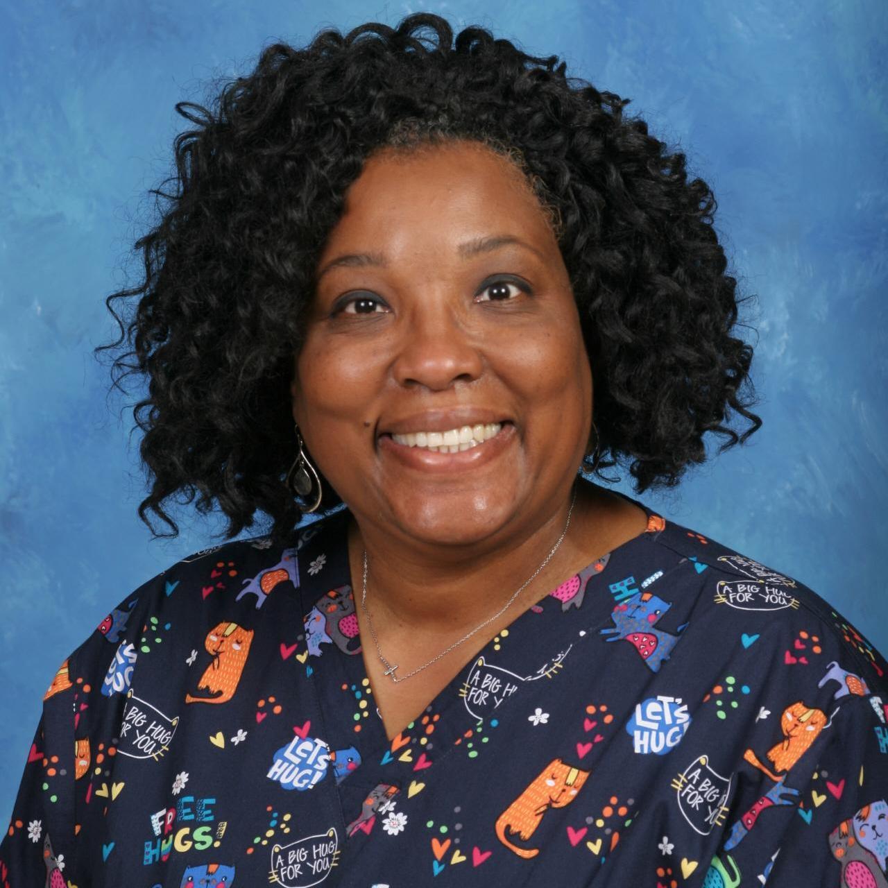 Nurse Sheila Perry's Profile Photo