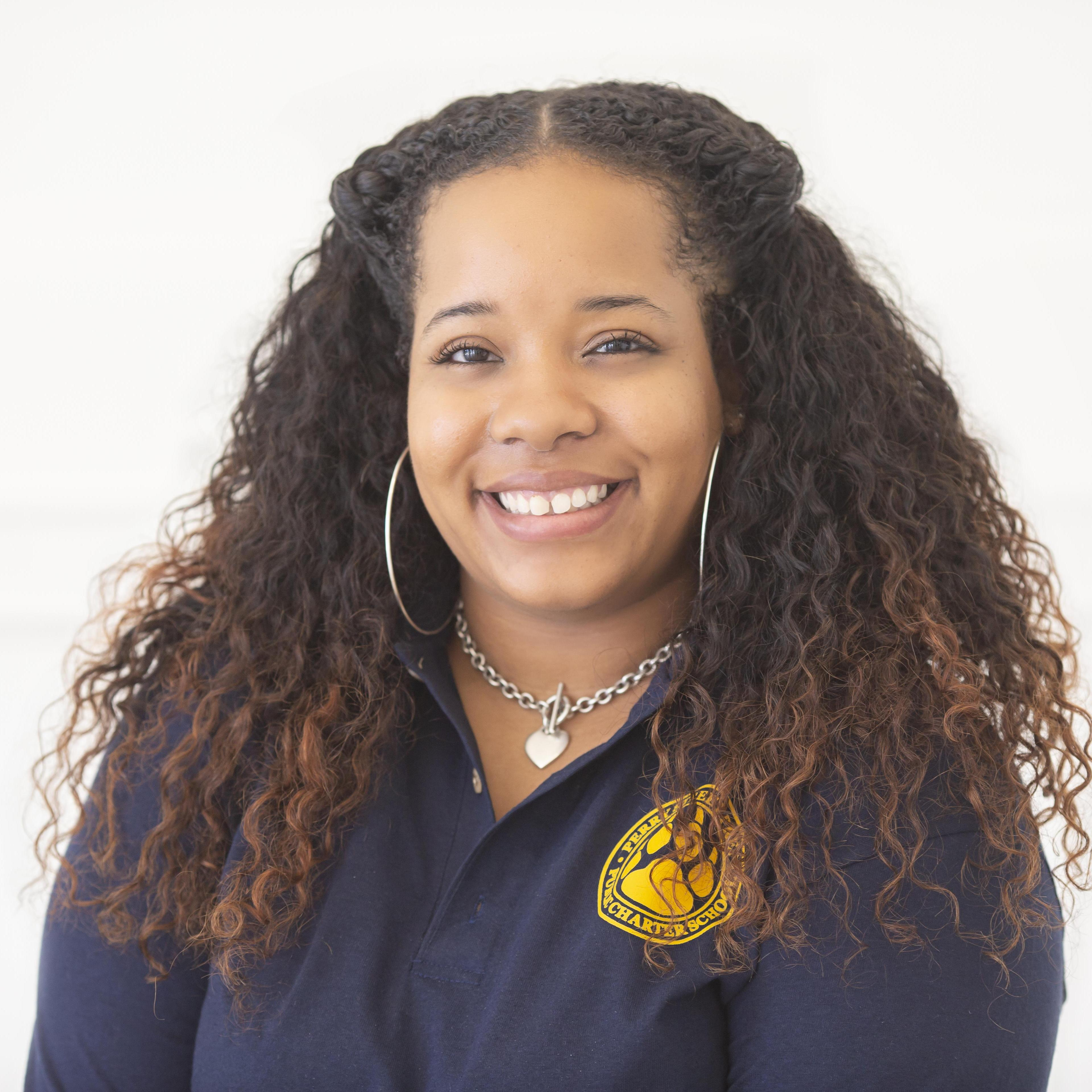 Diasia Atkins's Profile Photo