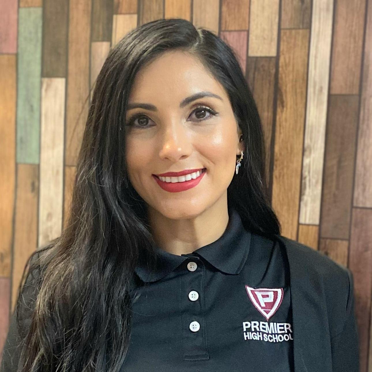 Janet Delgado's Profile Photo