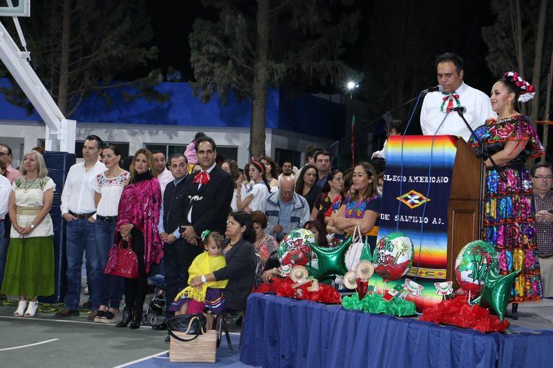 Noche Mexicana COLAM Featured Photo
