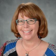 Marci Mitts's Profile Photo