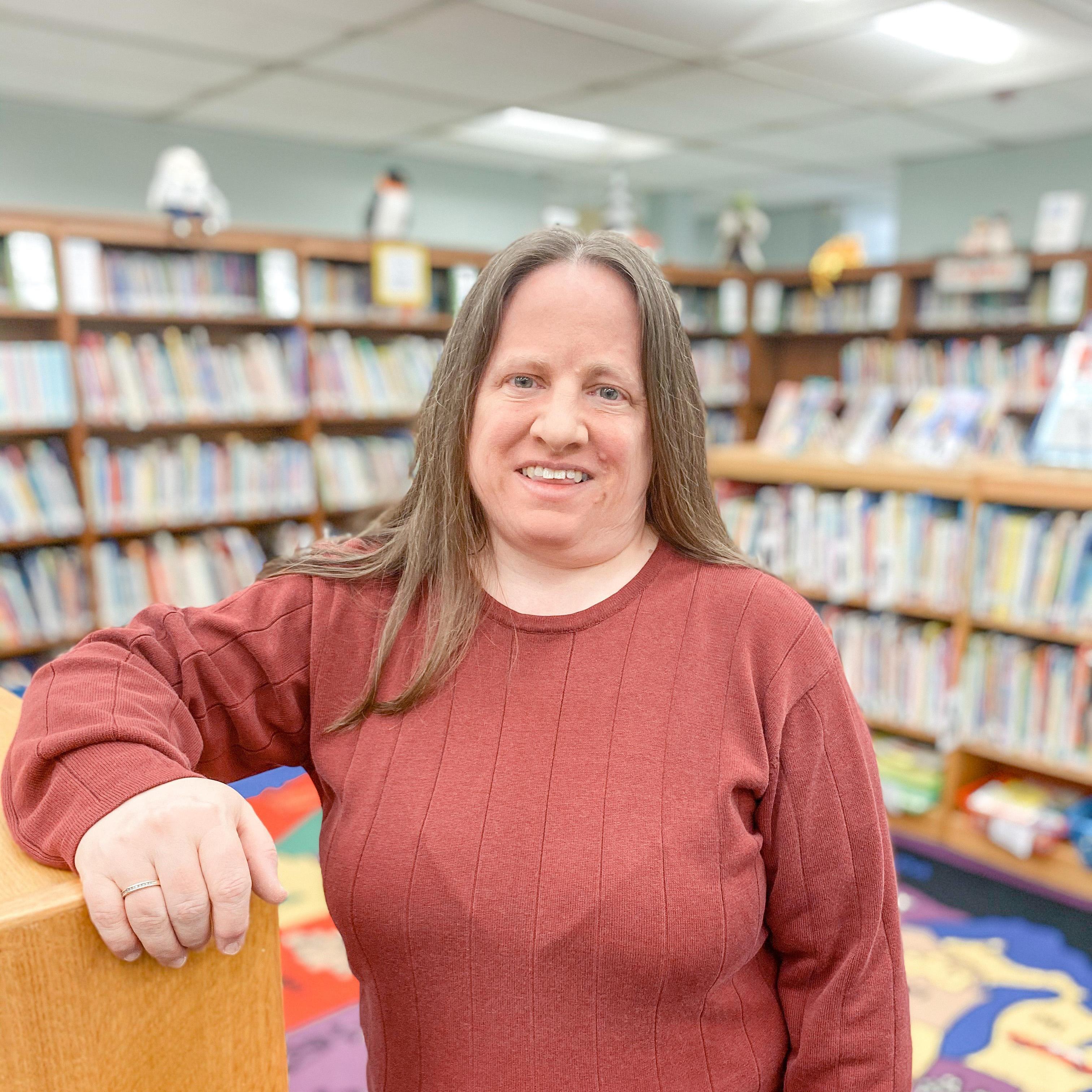 Rebecca Dombrowski's Profile Photo