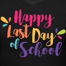 image of last day of school
