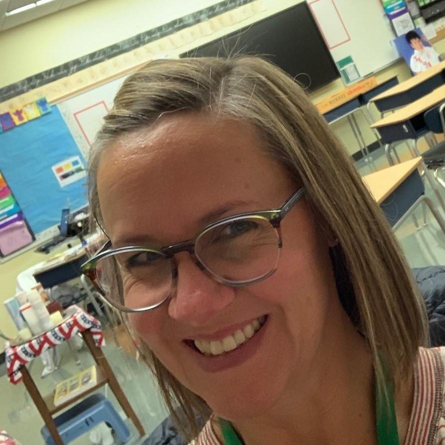 Erin Aitken's Profile Photo