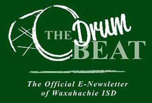 the drum beat newsletter