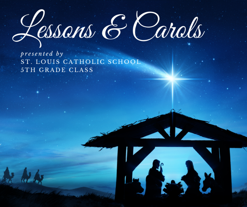 Lessons & Carols Featured Photo