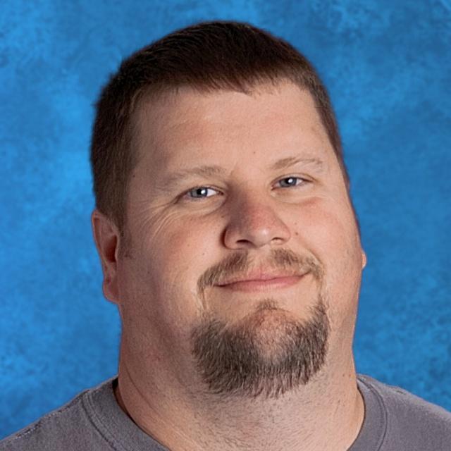 Jarret Elliott's Profile Photo