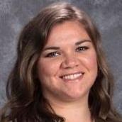 Megan Baker's Profile Photo
