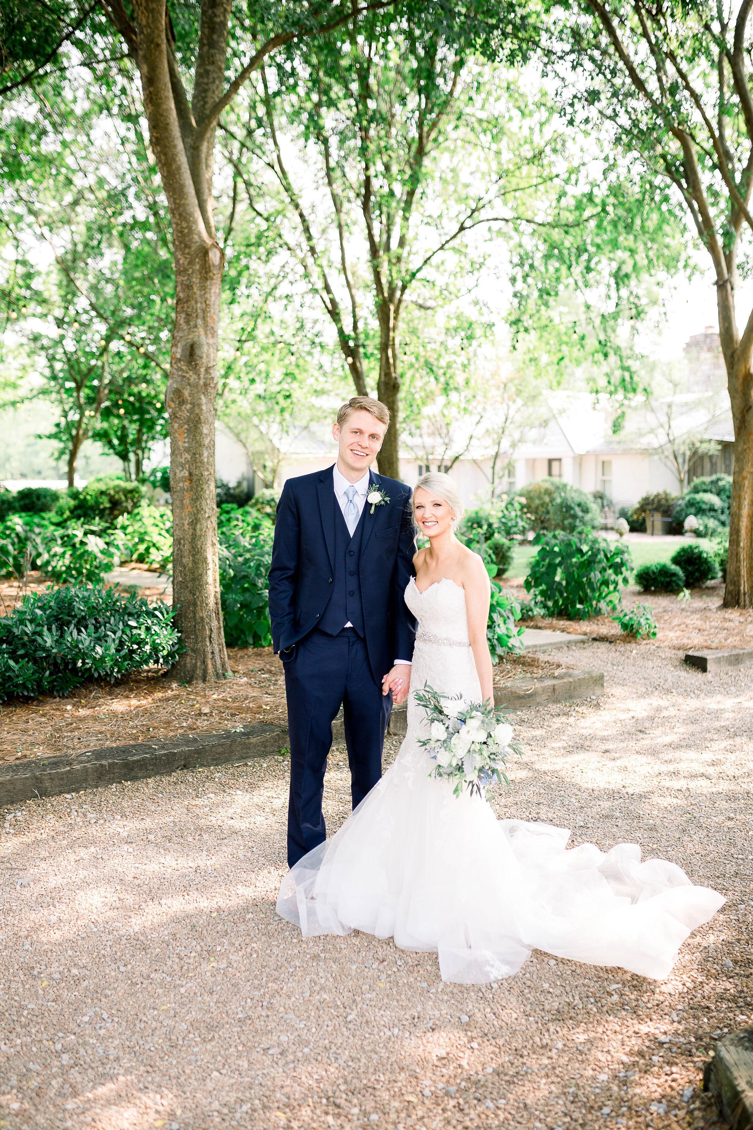 Mrs. E and Steven