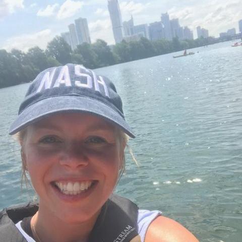 Jenna Roub's Profile Photo