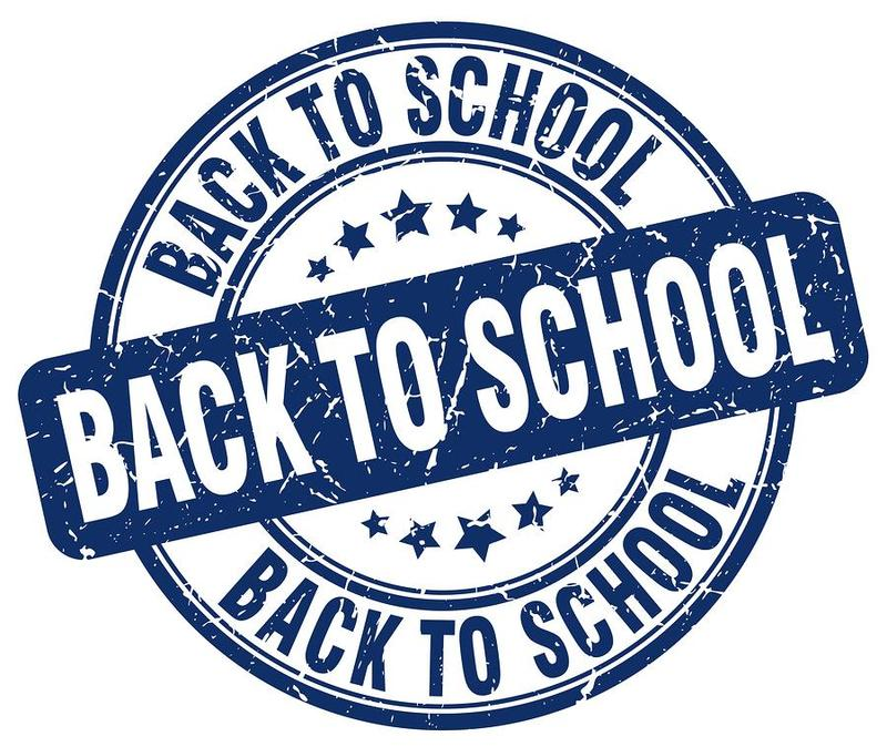 NEW SCHOOL YEAR TO START ON AUGUST 11TH Featured Photo