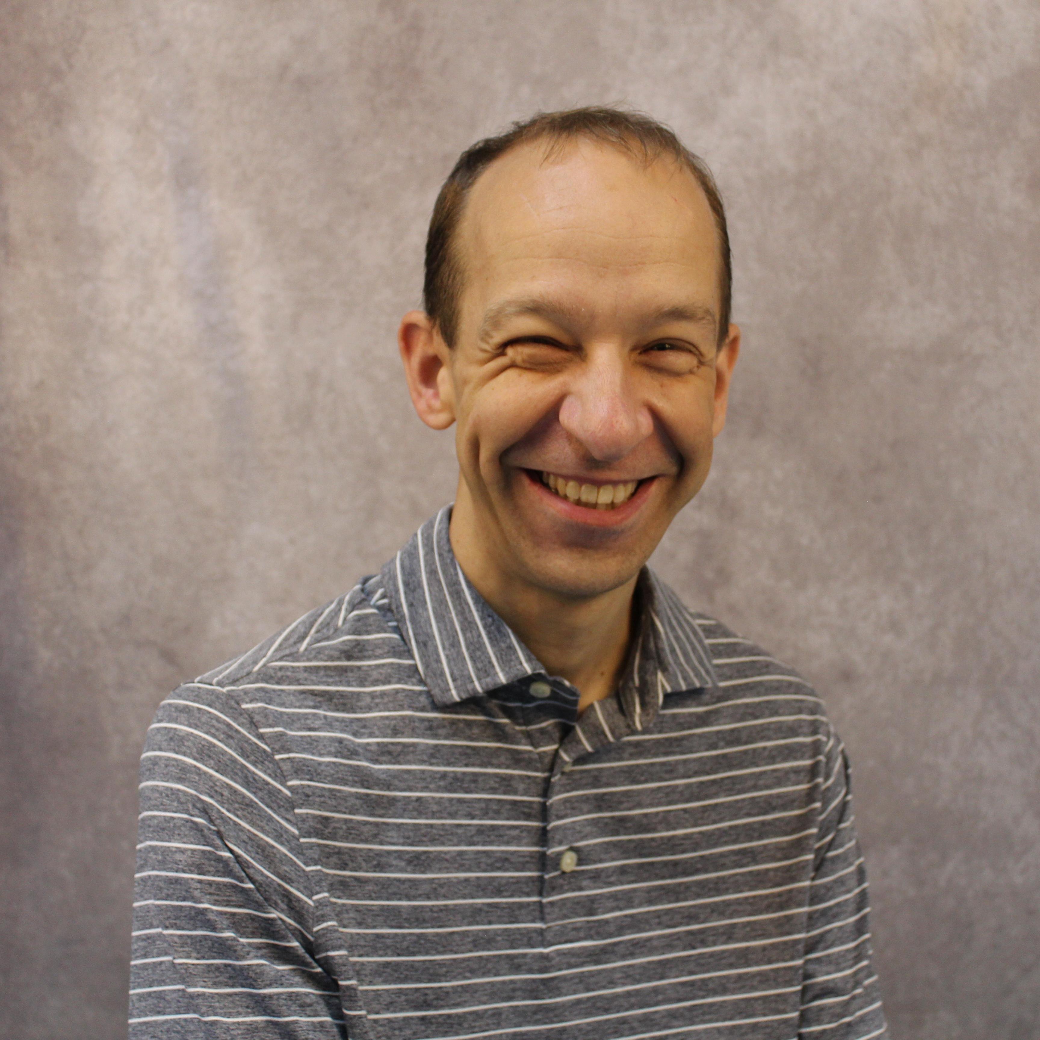 Rob Fisher's Profile Photo