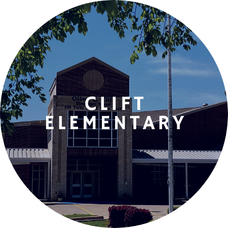 picture of clift elementary
