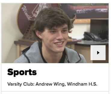 Andrew Wing