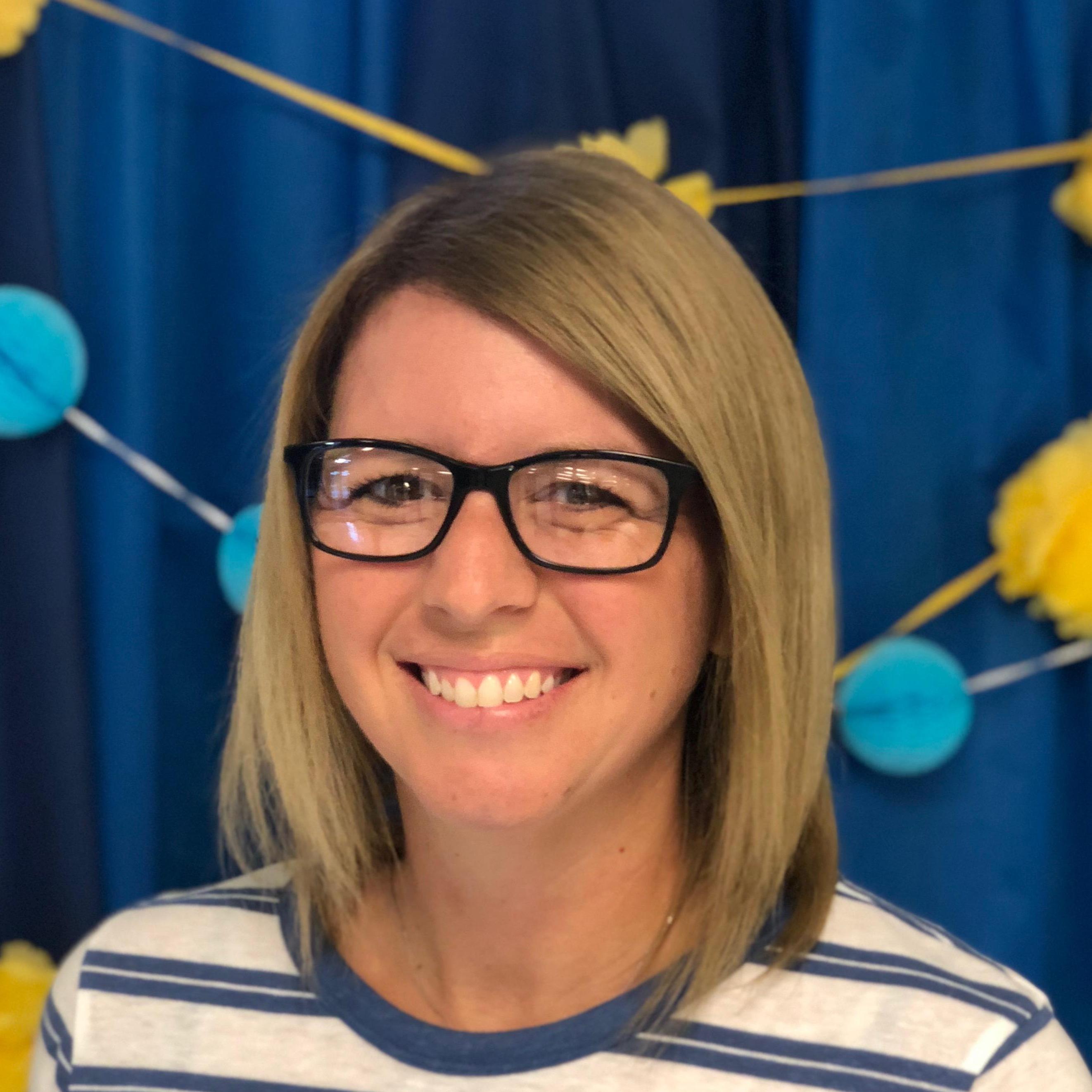 Jennifer Wilburn's Profile Photo