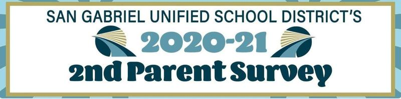 2nd parent survey