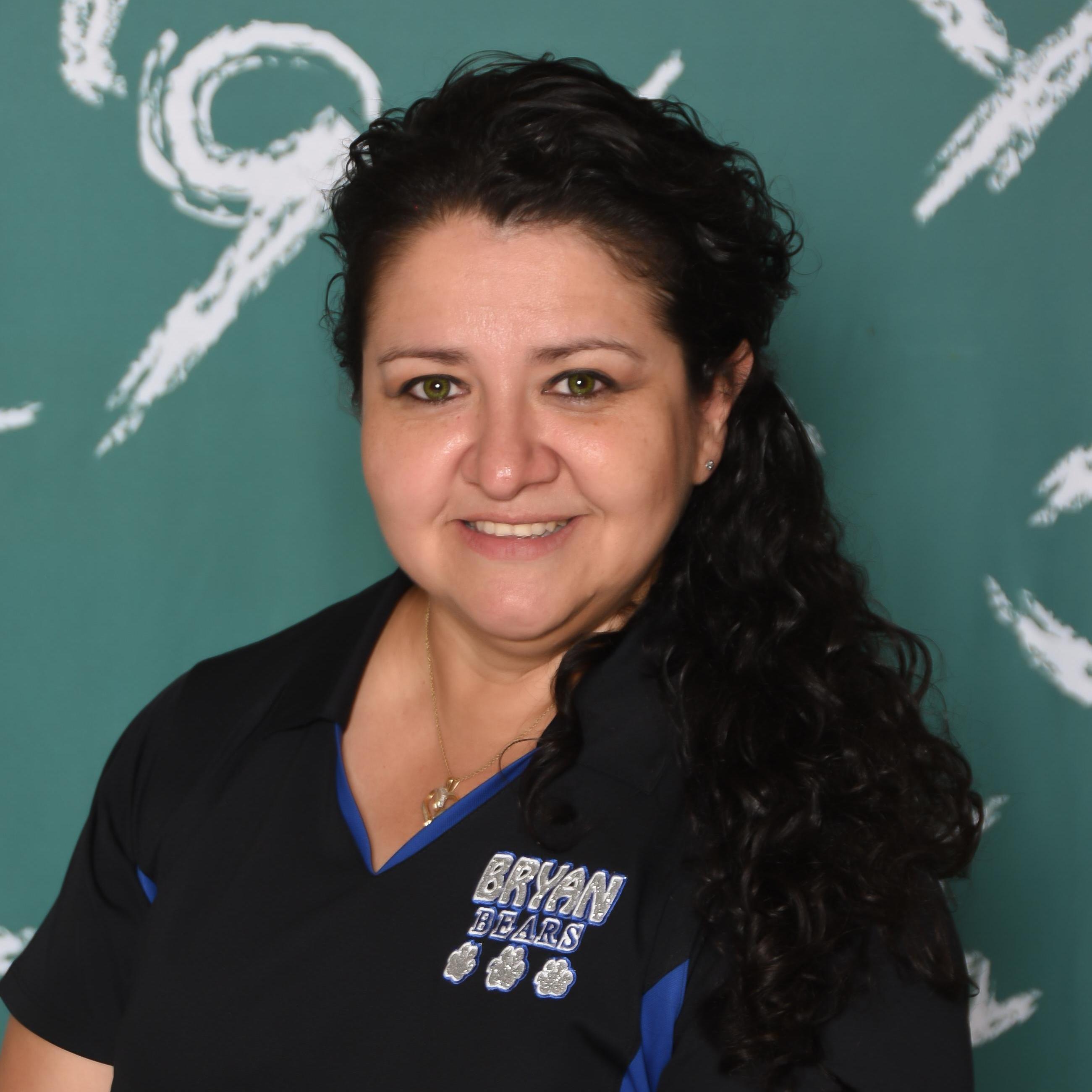 Sandra Pacheco's Profile Photo