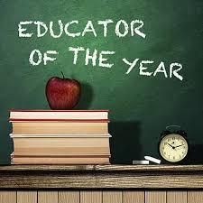 Educator of the Year Award