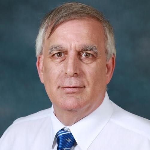 George Keary's Profile Photo