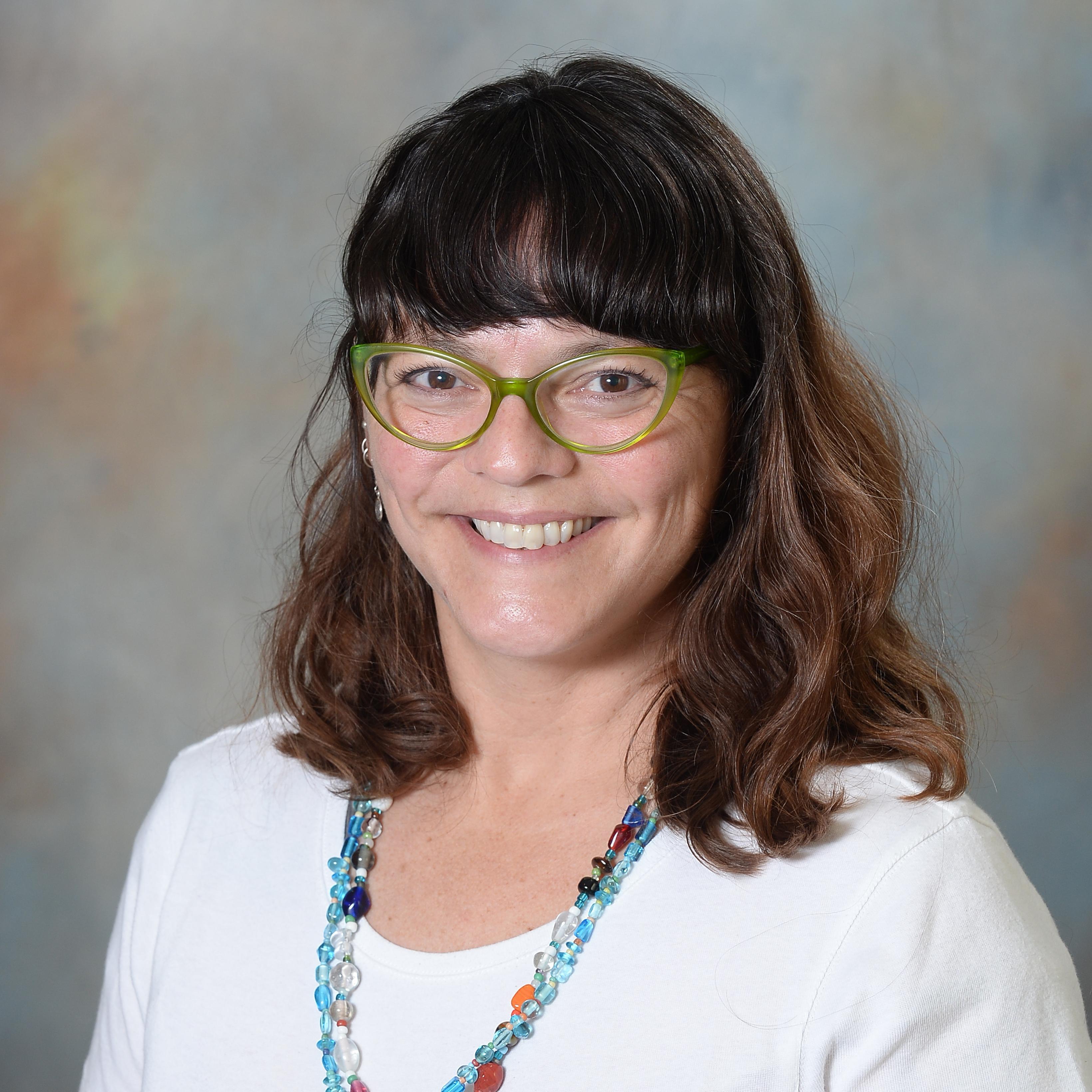 Tracey Hoskin's Profile Photo