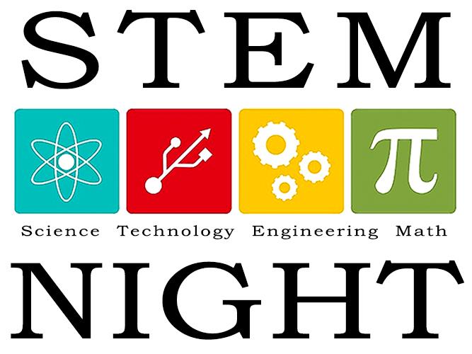 OMS Family STEM Night Thumbnail Image