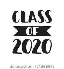 Important Information for Class of 2020 Seniors Featured Photo