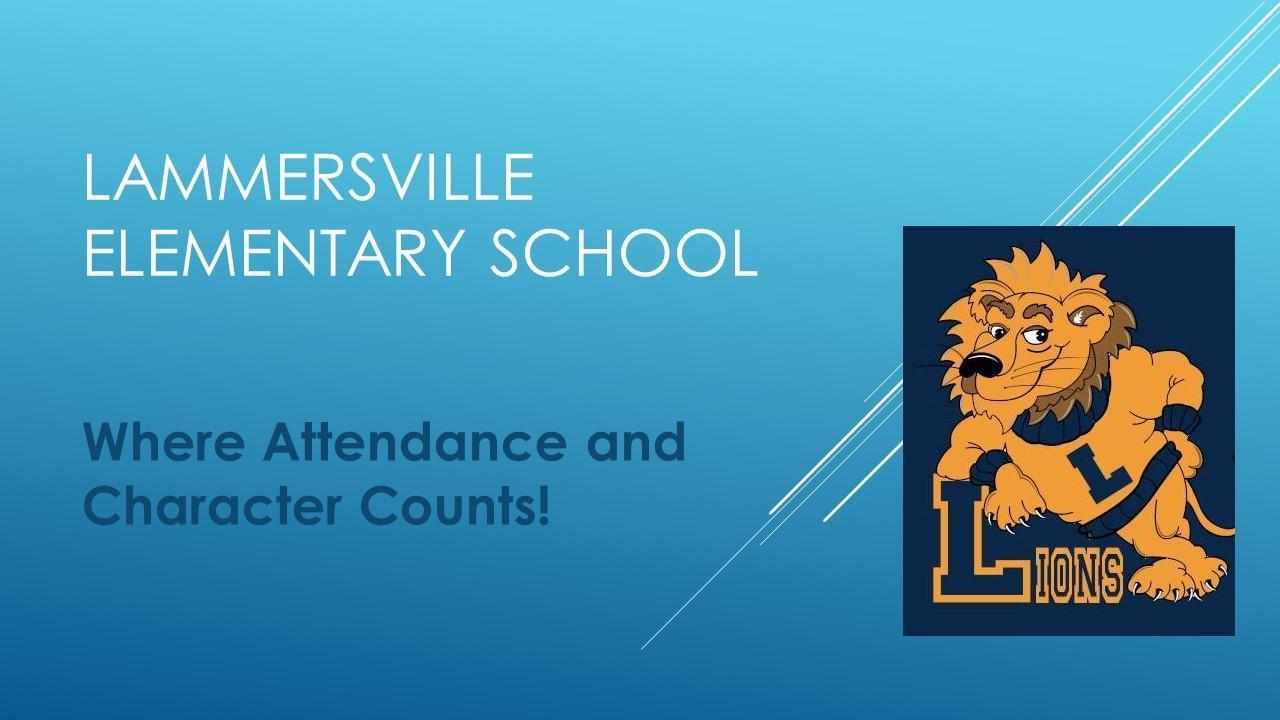 Lammersville Elementary School