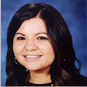 Teresa Larra's Profile Photo