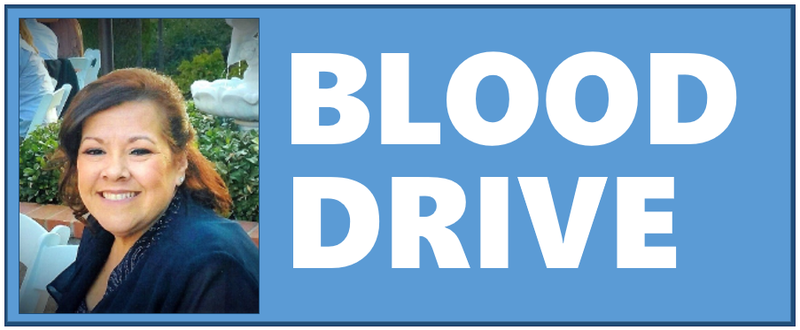 Blood Drive at Baldwin Park Office - September 18th Featured Photo