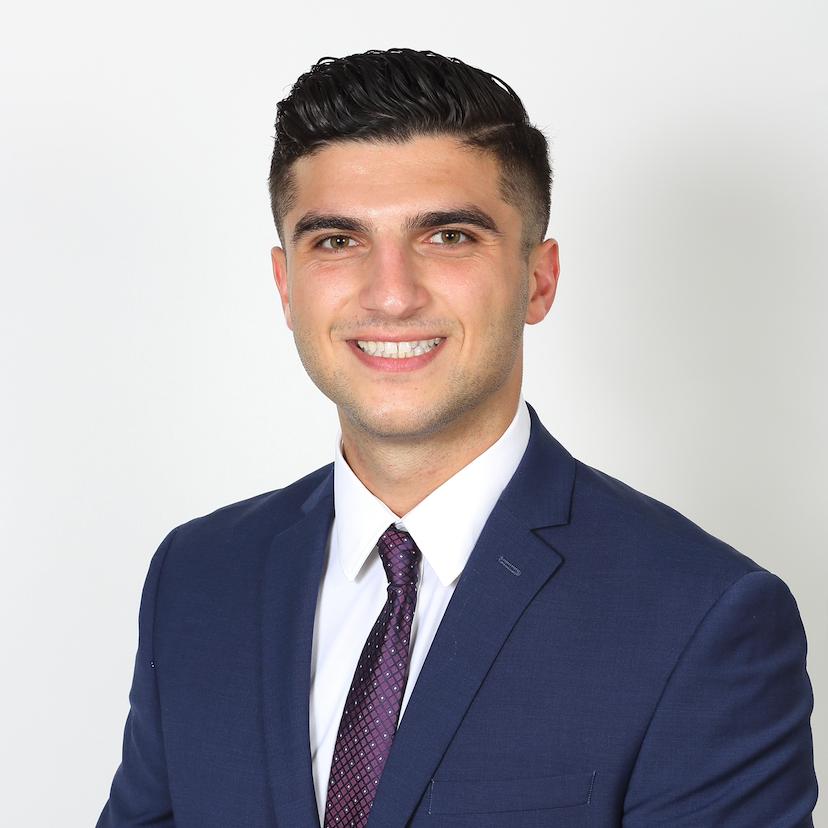 Hagop Kalandjian's Profile Photo