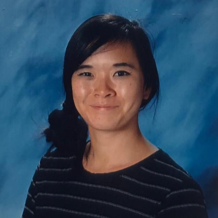 Megan Luy's Profile Photo
