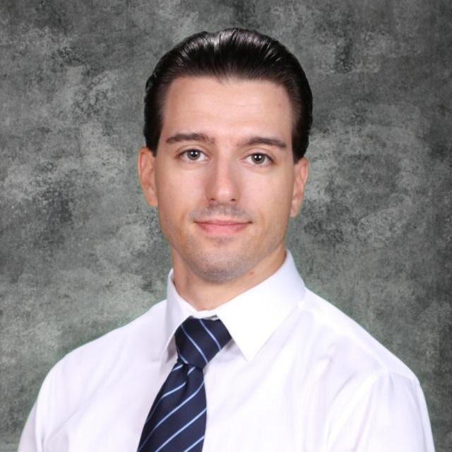Gregory Fiasconaro's Profile Photo
