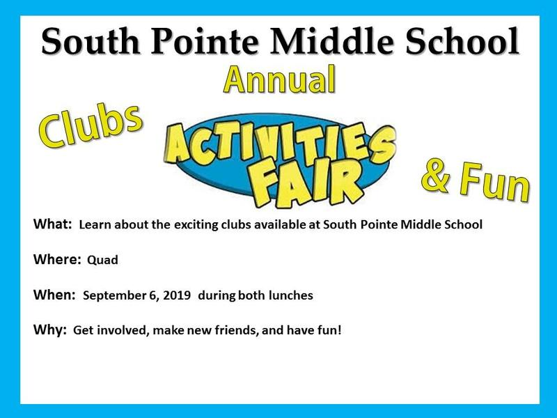 South Pointe Middle