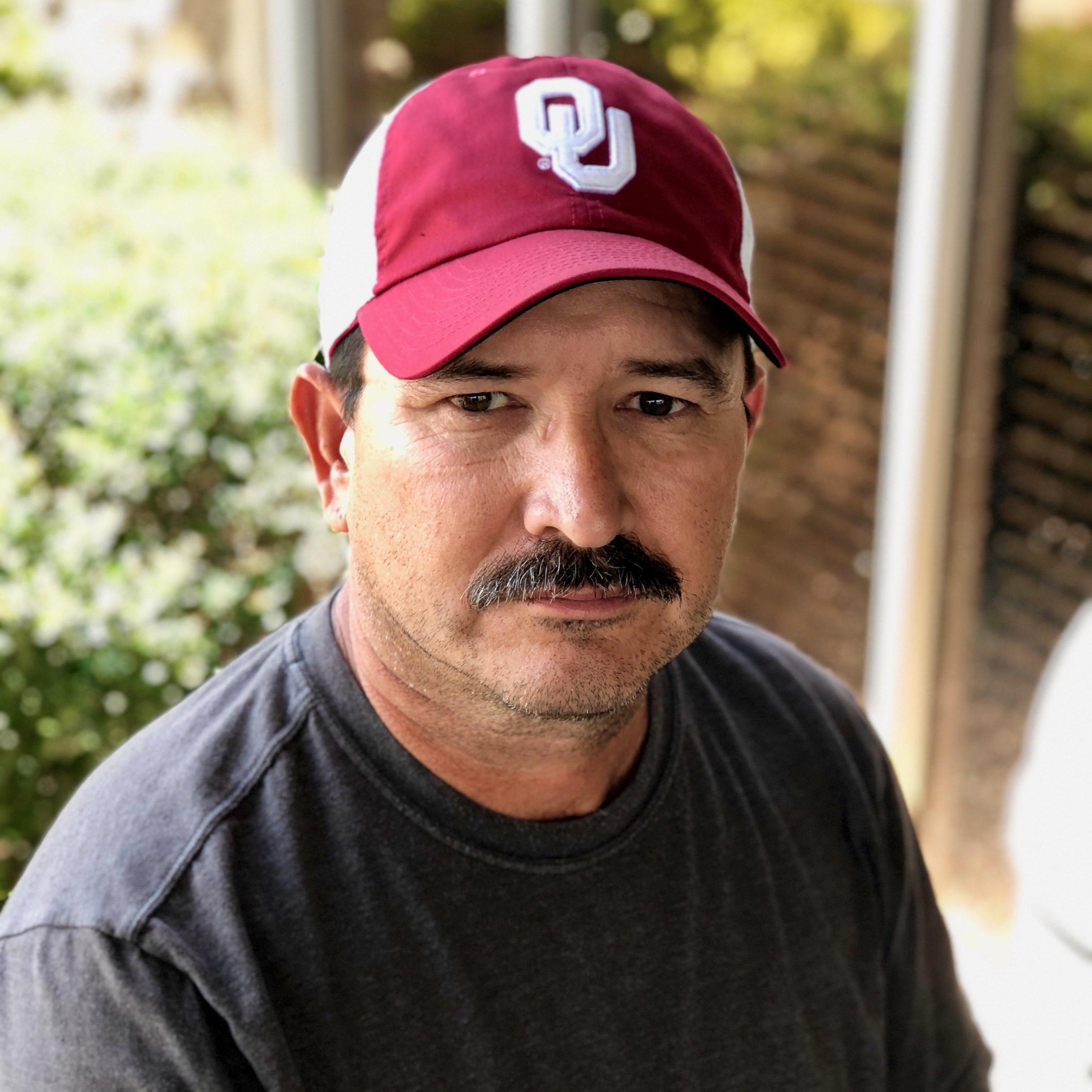 John Sellers's Profile Photo