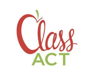 Chartwells Class Act Logo Text