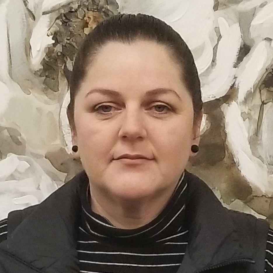 Maria Torres's Profile Photo