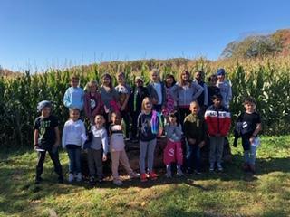 Learning Buddies Field Trip