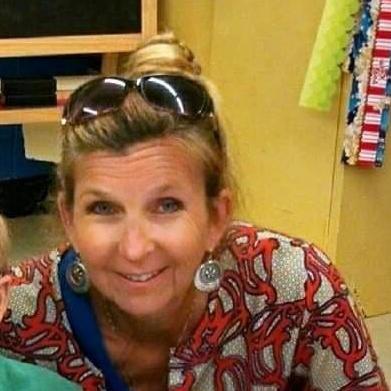 Alison Johansen's Profile Photo