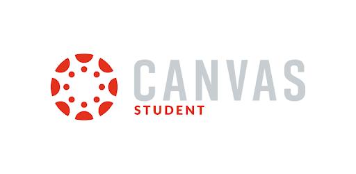 student canvas login logo
