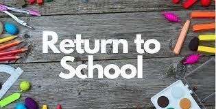Principal's Bulletin: 2/8/21 Returning to School Phase 3, Almost Here! Featured Photo
