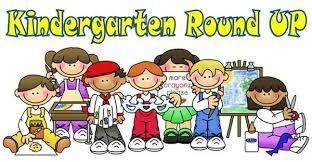 Kindergarten Round-Up Featured Photo