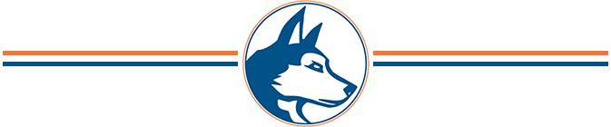 Husky Fund Logo