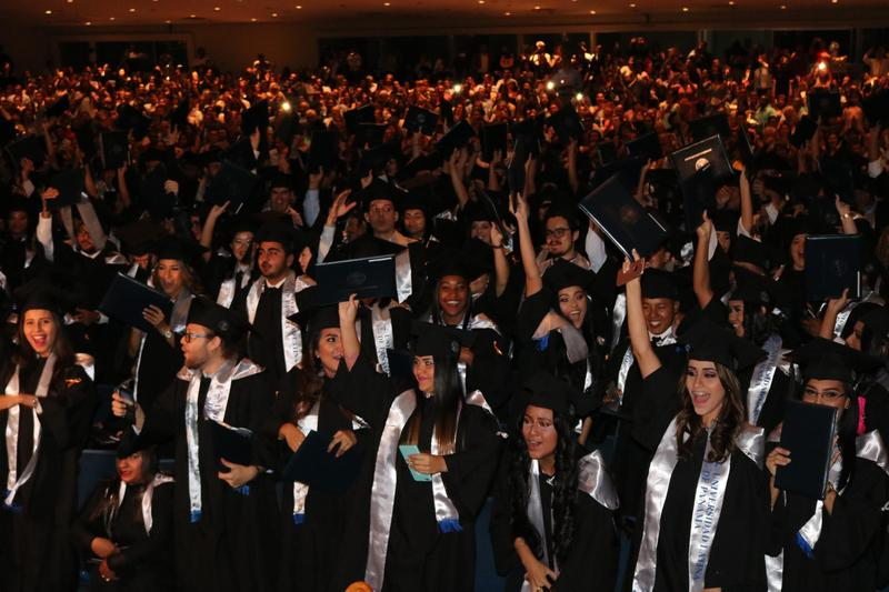 Graduación de la Promoción LVI Featured Photo