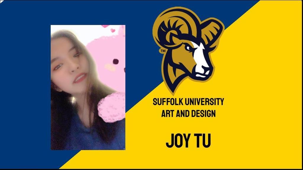 Joy Tu