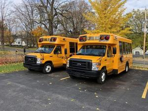 Picture of our buses